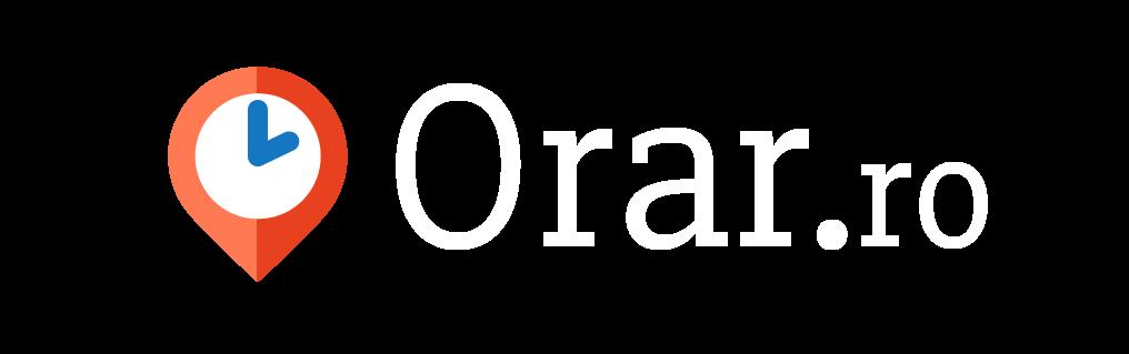 Orar.ro